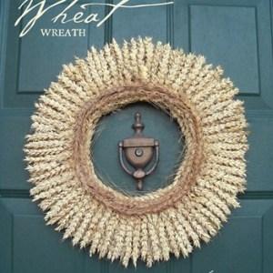 The Wheat Wreath
