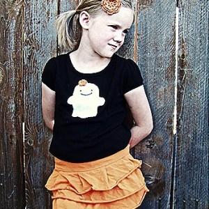 Designer-Inspired Halloween T-Shirts