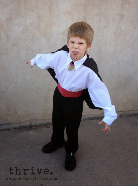 100 Simple Halloween Costumes That You Probably Have In