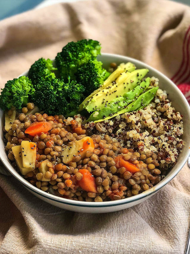 Best Plant-Based Proteins