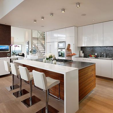 Contemporary Kitchen Design Ideas and Inspirations on Modern Kitchen Remodel  id=98968