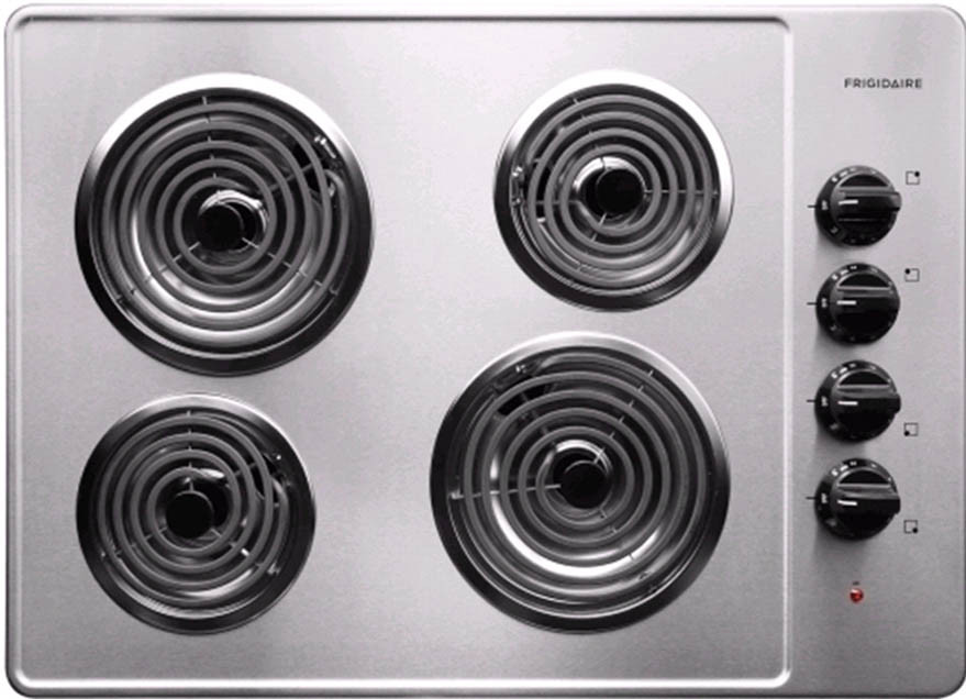 types of electric cooktops, 3 Types of Electric Cooktops with Their Strengths and Weaknesses