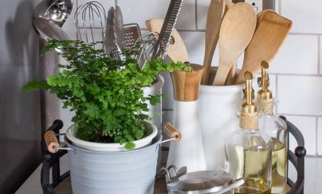 Making Your Own Kitchen, Things to Think about In Making Your Own Kitchen Organizing Ideas