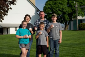why choose PA dairy