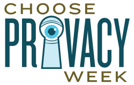 Image result for library choose privacy week