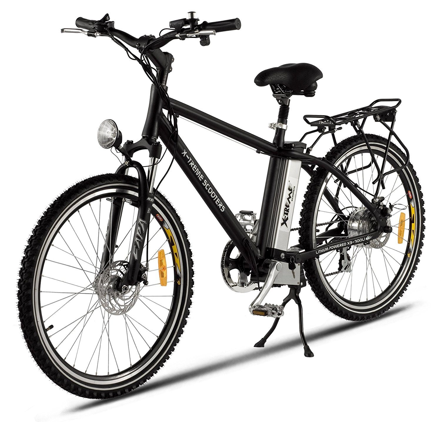 Best Electric Bikes In Guide Amp Reviews