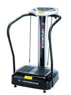 Confidence Fitness Slim Vibration Platform Machine