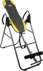 Pure Fitness Gravity Inversion Therapy Table