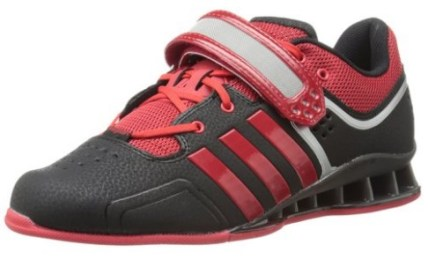 Adidas Adipower Weightlifting Trainer Shoe