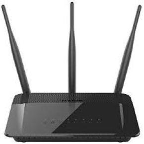 D-Link DIR-813 AC750 Wi-Fi Router