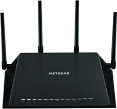 Netgear Nighthawk X4S Smart Wi-Fi Router