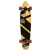 Quest Skateboards Super Cruiser Longboard