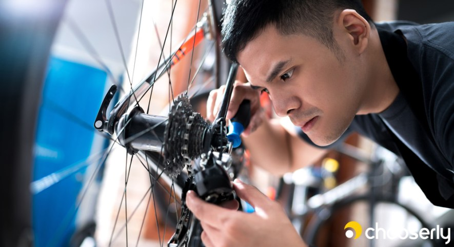 best bicycle repair stand