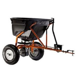 Agri-Fab 45-0463 130-Pound Tow Behind Spreader