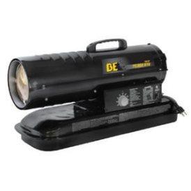 BE Pressure HK070F 70000 BTU Kerosene Heater