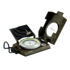 Eyeskey Multifunction Military Army Sighting Compass