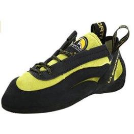 La Sportiva Miura Lace Climbing Shoe - Men's