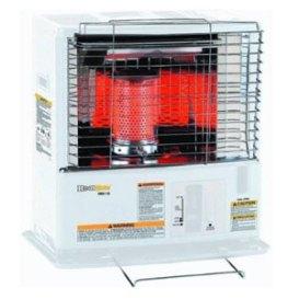 Sengoku CTN-110 Portable Radiant Kerosene Heater
