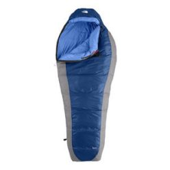 THE NORTH FACE Cat's Meow Reg blue ribbon