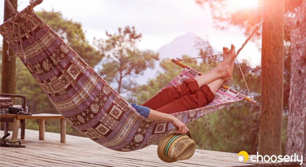 10 Best Camping Hammocks