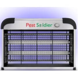 Aspectek Powerful Electronic Indoor Insect Killer