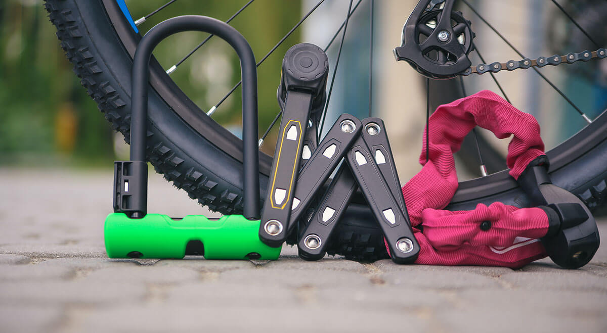 Best Bike Locks For 2019 – Side By Side Comparison By Experts