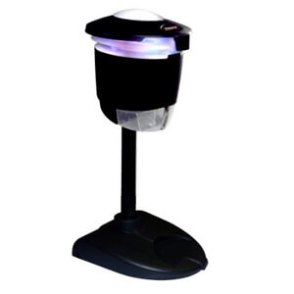 Flowtron PV-440 Galaxie Power-Vac Mosquito Control
