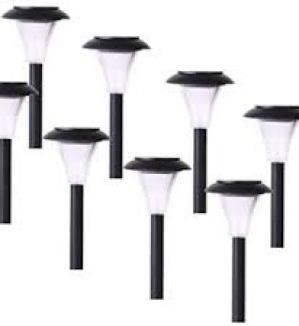 Ohuhu Garden Lights