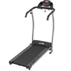 Akonza 1200W Folding Electric Treadmill