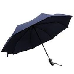 Mysuntown Travel Umbrella