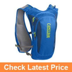 Camelbak Ultra 4 70 oz. Running Hydration Vest Pack