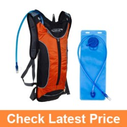 G4Free Hydration Pack