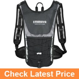 Sports Hydration Pack by Embrava