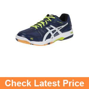 Asics Men's GEL-Rocket 7 Volleyball Shoe