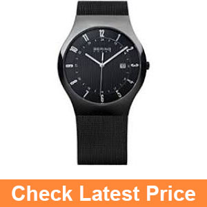 Bering Time 14640-222 Men's Solar Collection Watch