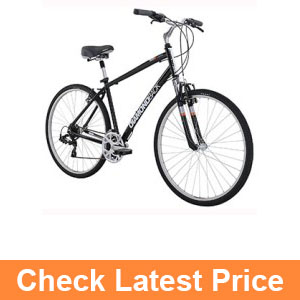 Diamondback 2015 Edgewood Hybrid Bike Under