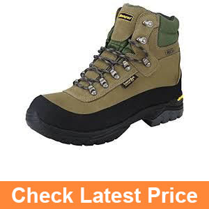 Hanagal Men's Tangula Breathable Waterproof Hiking Shoes
