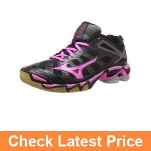 Mizuno Women's Wave Lightning RX3 Shoe