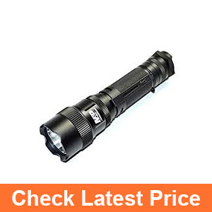 Smith-&-Wesson-Accessories-M&P-110215-MP12-Tactical-LED-Flashlight
