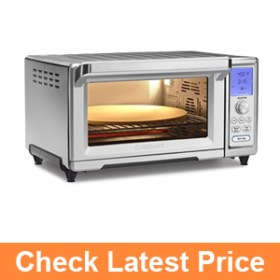 Cuisinart TOB 260 N1 Chef's Convection Toaster Oven