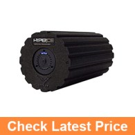 HyperIce Vyper - 3 Speed Vibrating Foam Roller
