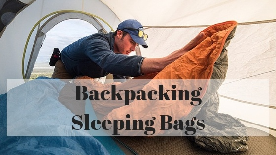 Backpacking Sleeping Bags