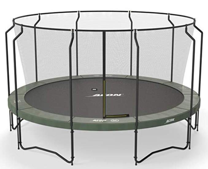 Benefits of Trampoline Workout