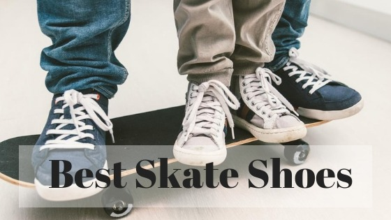 28b21bee202 10 Best Skate Shoes in 2019 – Selections by Experts