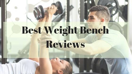 Best Weight Bench Reviews (2)