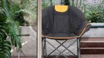 Top 5 Most Comfortable Folding Chair In 2018