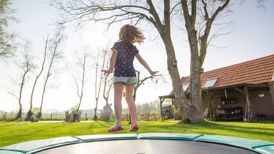 Is Trampoline a Good Exercise