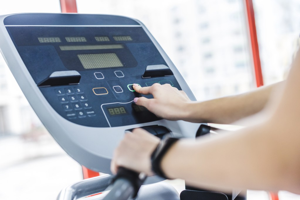 Manual Elliptical Vs Electrical Elliptical Trainer