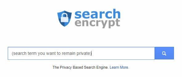 search-encrypt-hidden-term