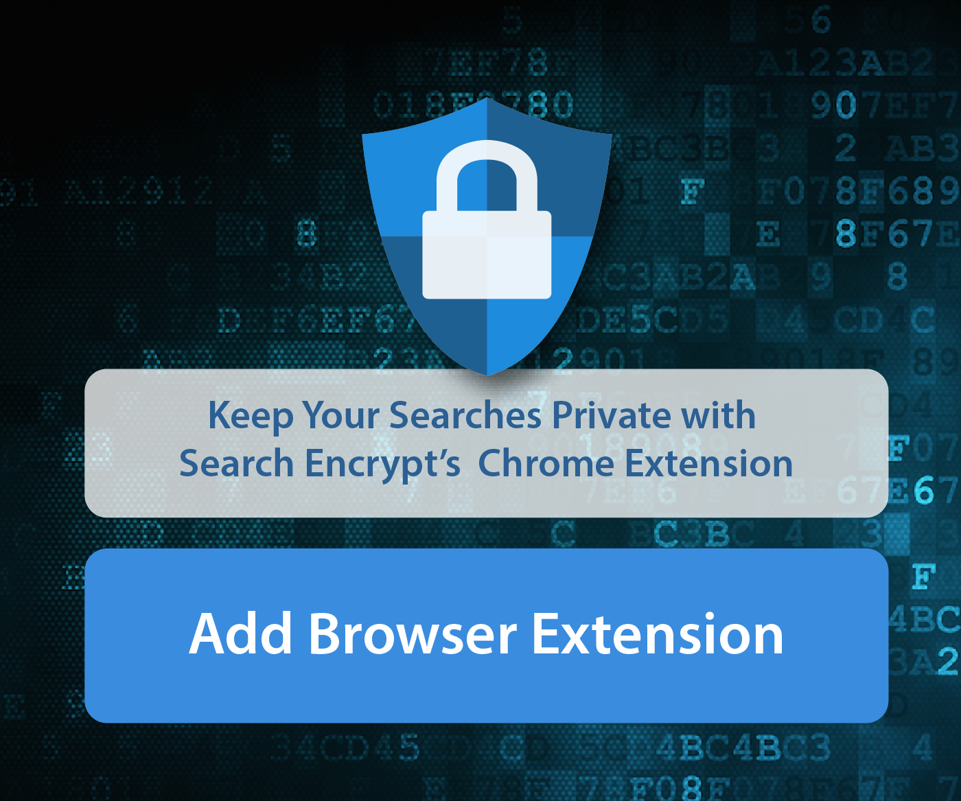 add-search-encrypt